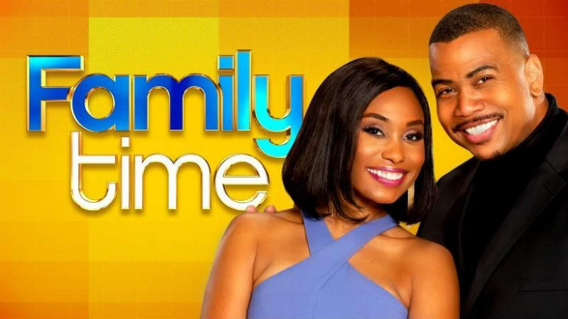 Bounce TV Family Time