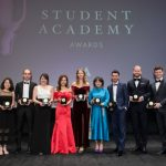 AMPAS 45th Annual Student Academy Awards