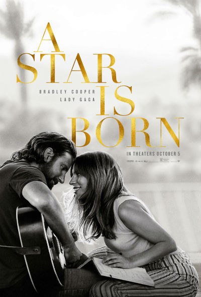 A Star is Born Courtesy of Warner Bros