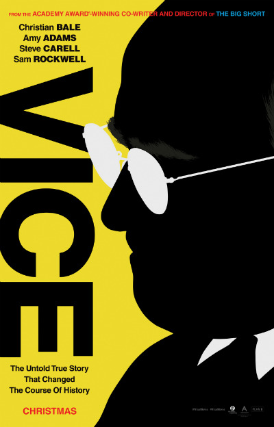 Vice Courtesy of Annapurna Pictures
