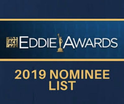ACE Eddie Awards 2019