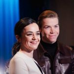 BAFTA Noms Hayley Squires & Will Poulter BAFTA Jamie Simonds