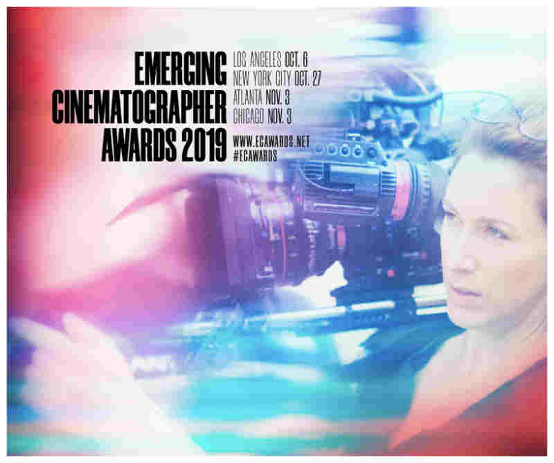 Emerging Cinematographers Awards 2019