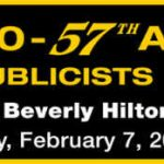 2020 Publicists Awards